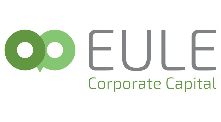 EULE Corporate Capital GmbH Logo Vector