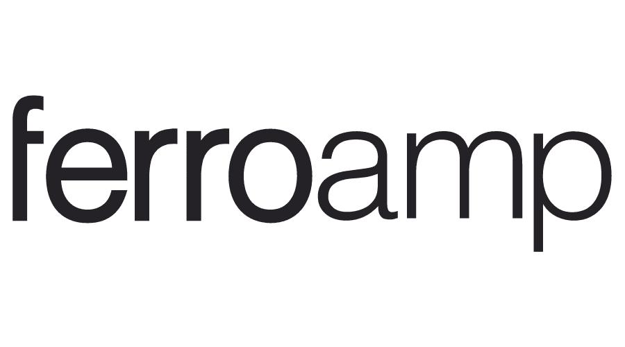 Ferroamp Logo Vector