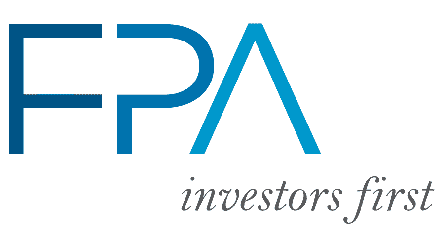 First Pacific Advisors (FPA) Logo Vector