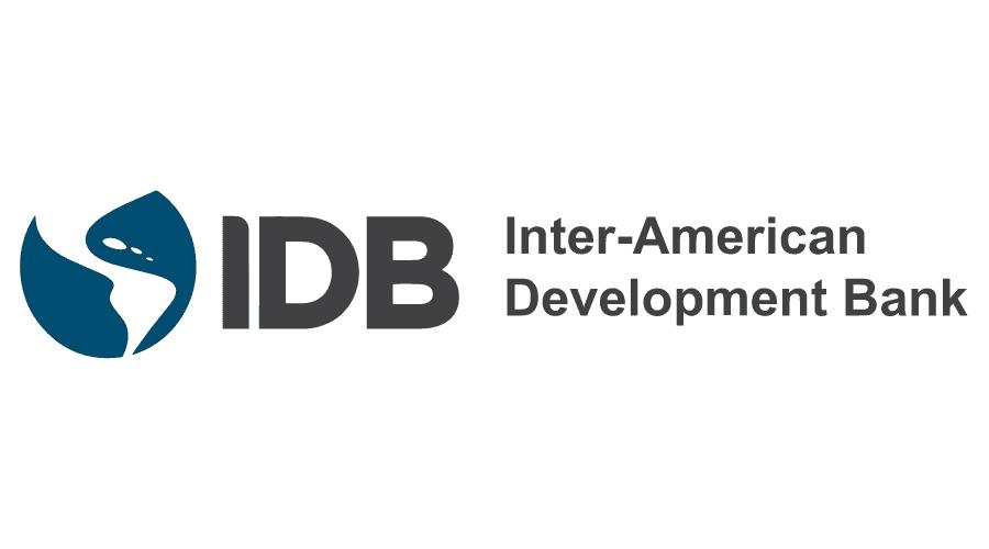 Inter-American Development Bank (IDB) Logo Vector