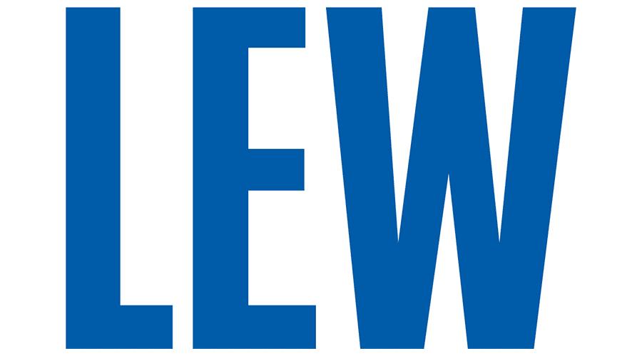 LEW.de Logo Vector