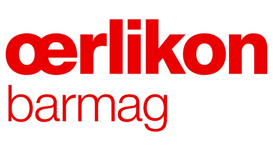Oerlikon Barmag Logo Vector