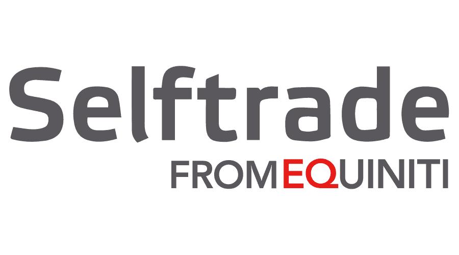 Selftrade Logo Vector