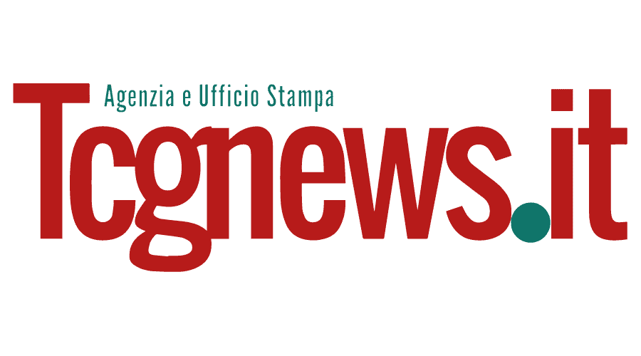 TCG News Tcgnews.it Logo Vector