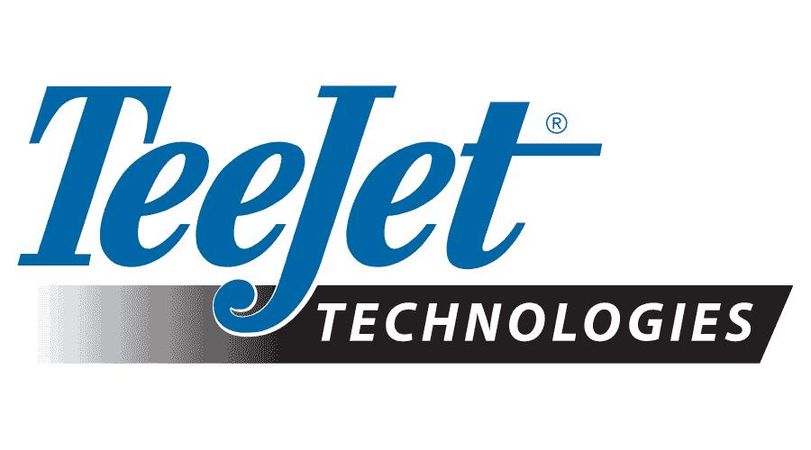 TeeJet Technologies Logo Vector