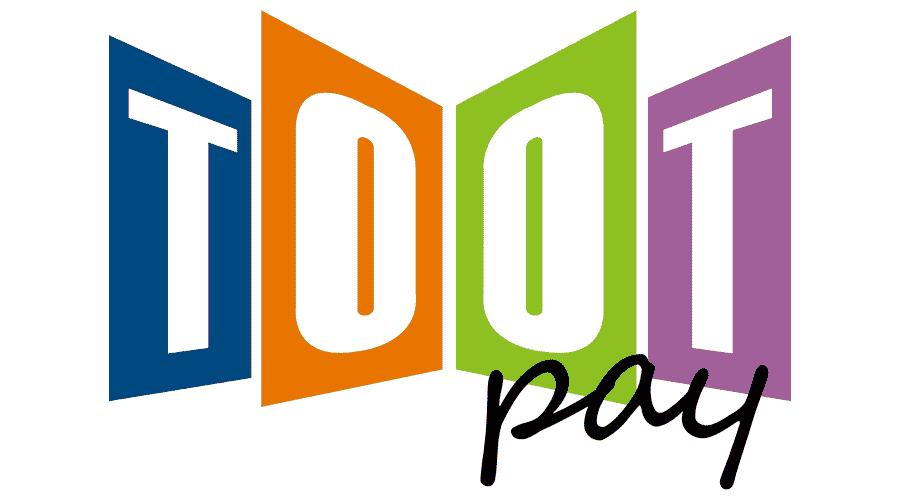 Tootpay Logo Vector