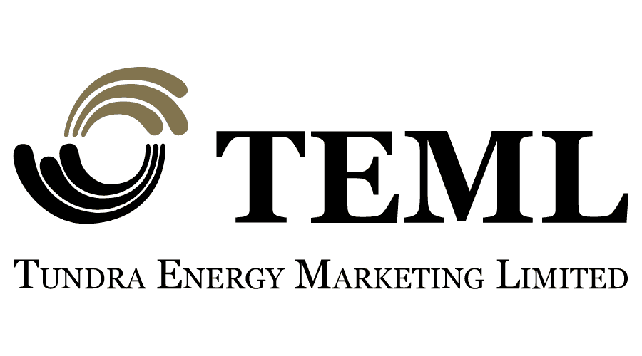 Tundra Energy Marketing Limited (TEML) Logo Vector