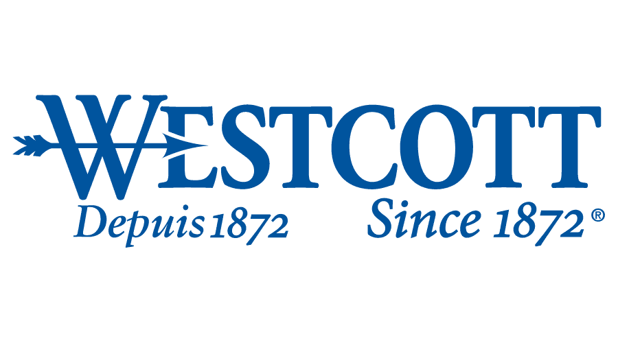 Westcott Since 1872 Logo Vector