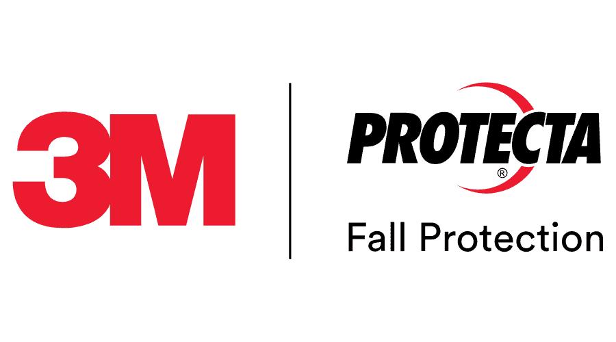 3M Protecta Fall Protection Logo Vector