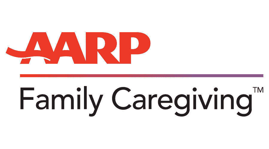 AARP Family Caregiving Logo Vector