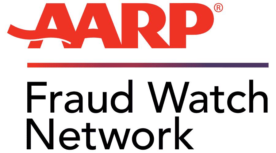 AARP Fraud Watch Network Logo Vector