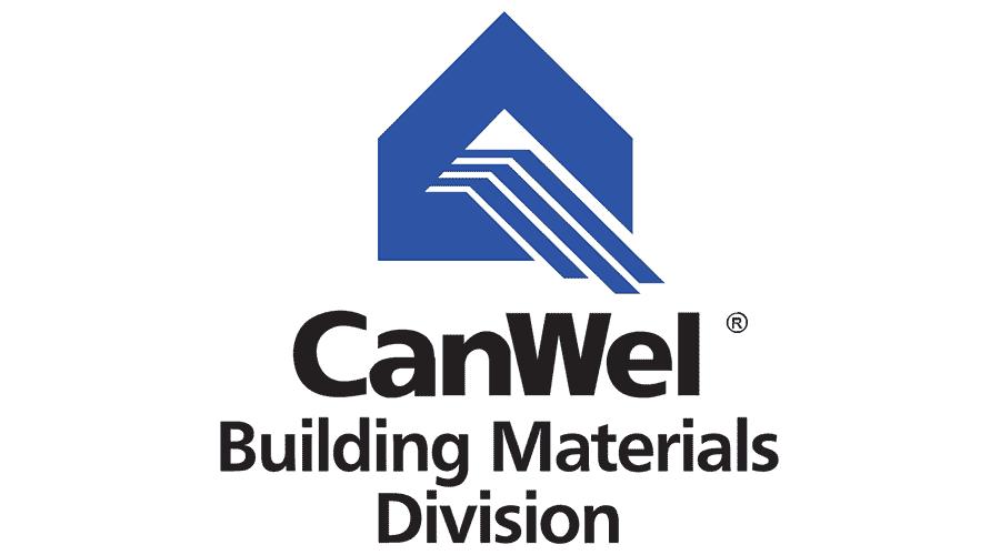 CanWel Building Materials Division Logo Vector
