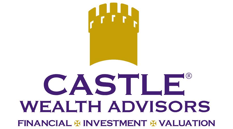 Castle Wealth Advisors LLC Logo Vector