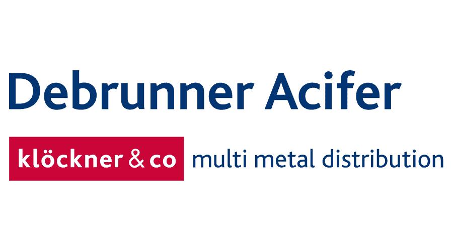 Debrunner Acifer Logo Vector