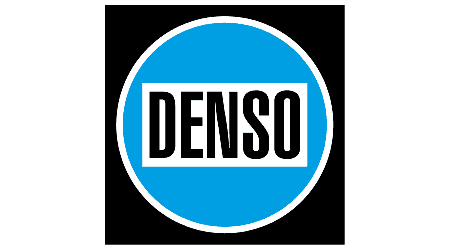 DENSO-Holding GmbH & Co. KG Logo Vector