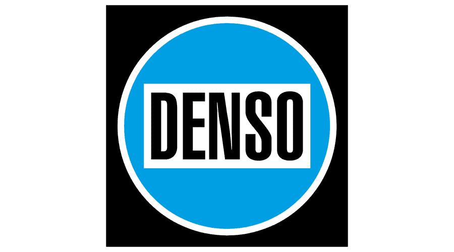 DENSO-Holding GmbH & Co. KG Logo Vector