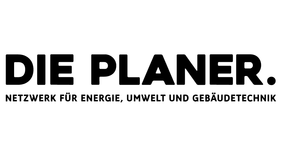 DIE PLANER Logo Vector