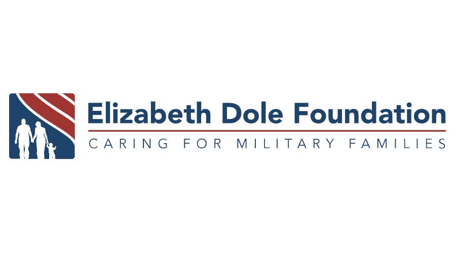Elizabeth Dole Foundation Logo Vector