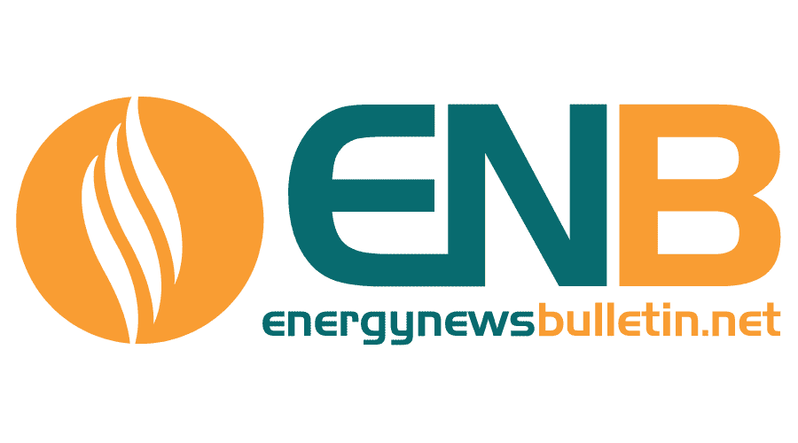 Energy News Bulletin Logo Vector