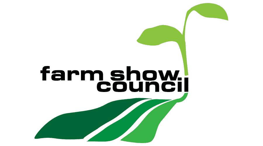 Farm Show Council Logo Vector