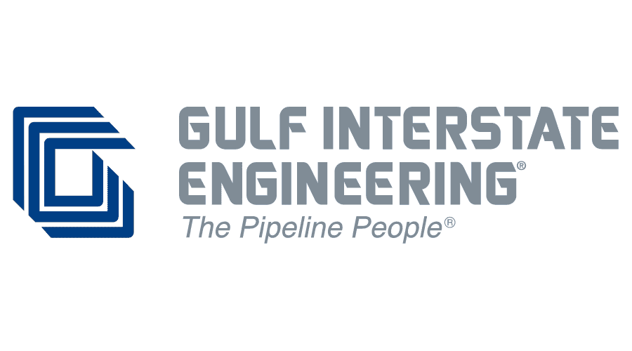 Gulf Interstate Engineering Logo Vector