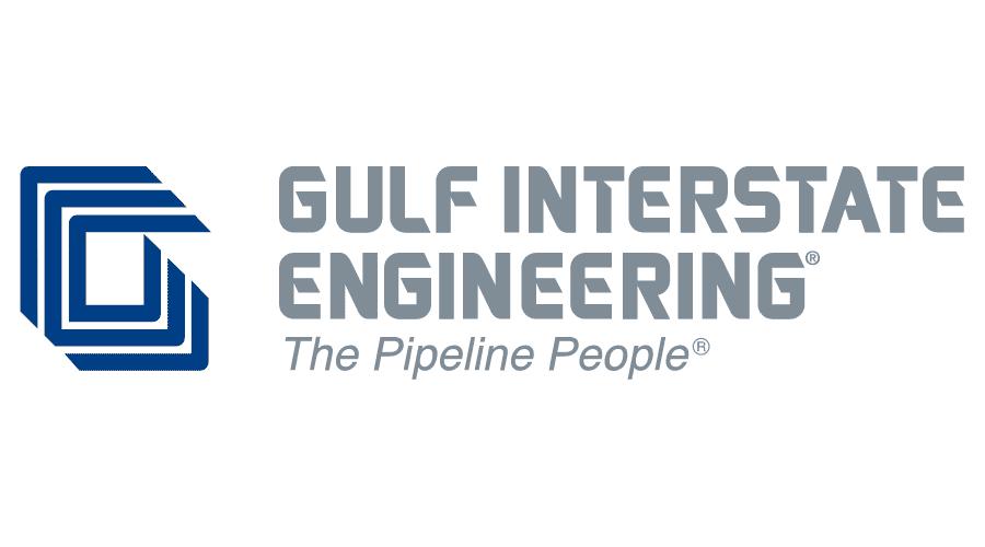 Gulf Interstate Engineering Logo Vector