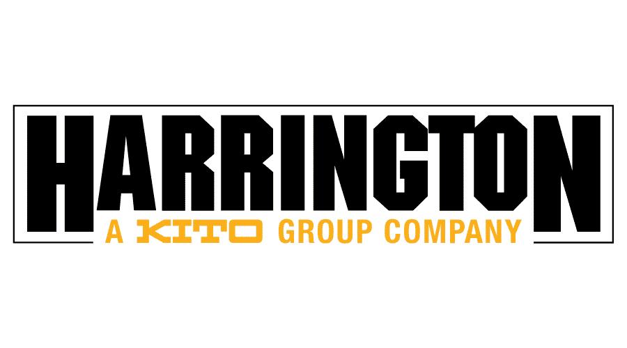 Harrington Hoists, Inc. Logo Vector