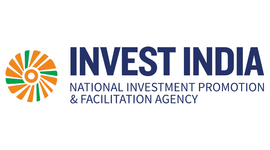 Invest India | National Investment Promotion and Facilitation Agency Logo Vector