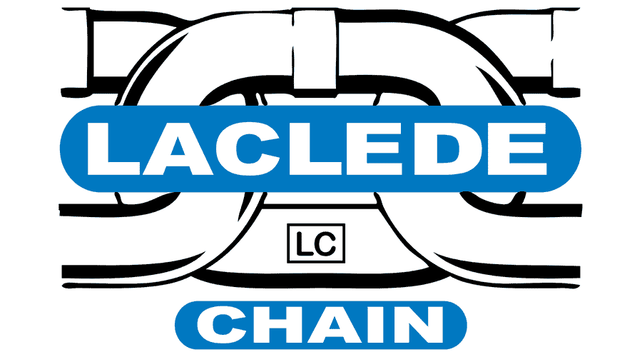 Laclede Chain Manufacturing Company, LLC. Logo Vector
