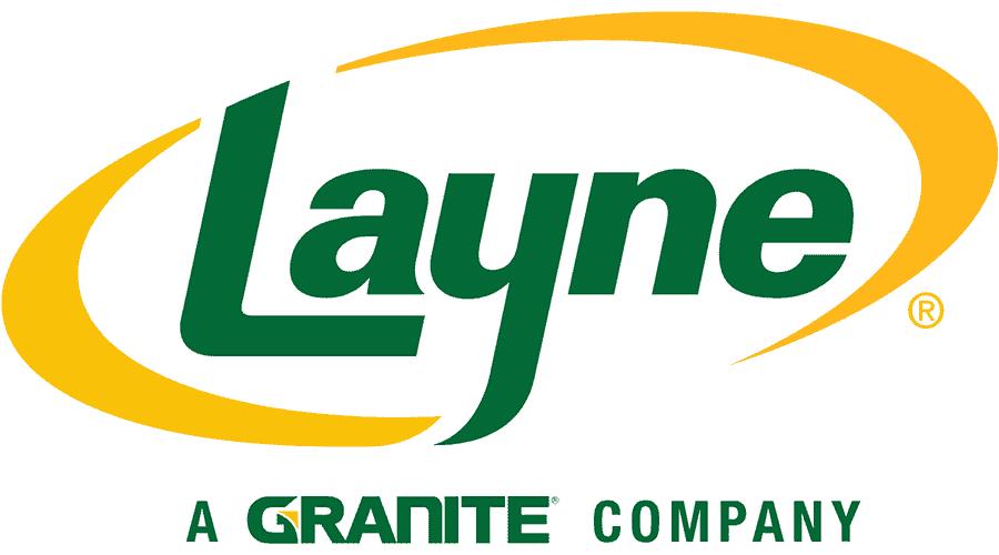 Layne, A Granite Company Logo Vector