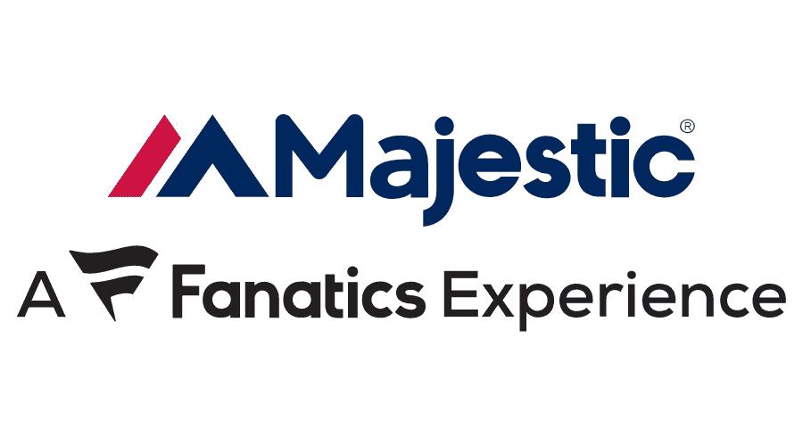 Majestic Athletic Logo Vector