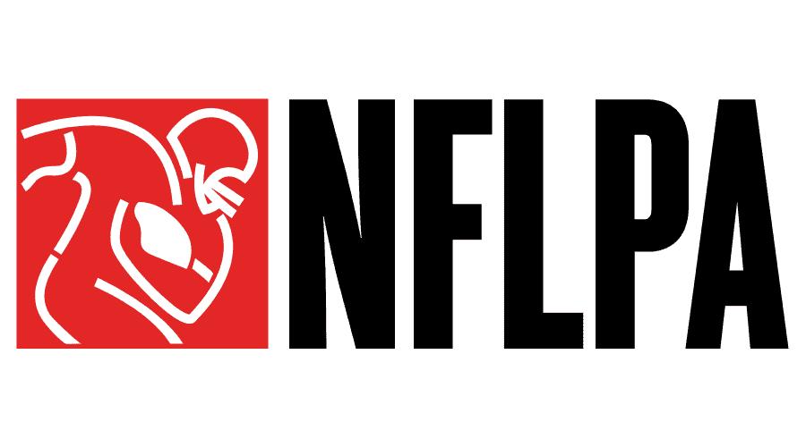 National Football League Players Association (NFLPA) Logo Vector