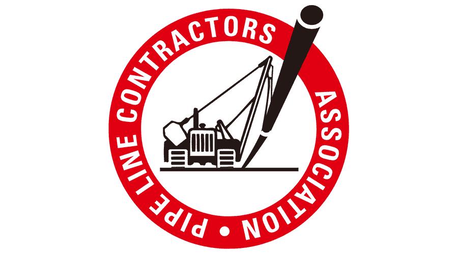 Pipe Line Contractors Association (PLCA) Logo Vector