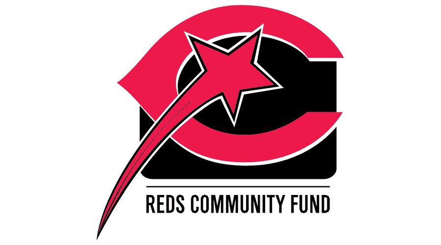 Reds Community Fund Logo Vector
