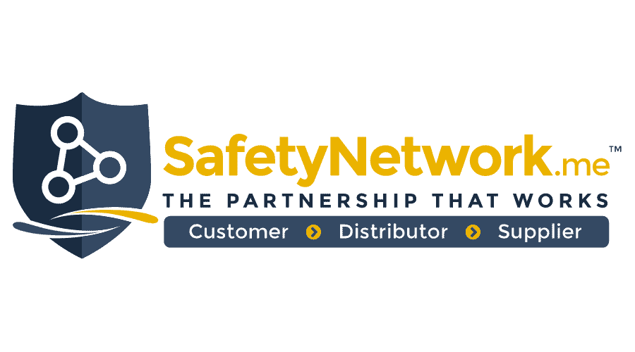 SafetyNetwork.me Logo Vector