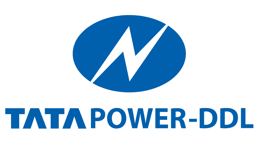 Tata Power Delhi Distribution Limited (Tata Power-DDL) Logo Vector