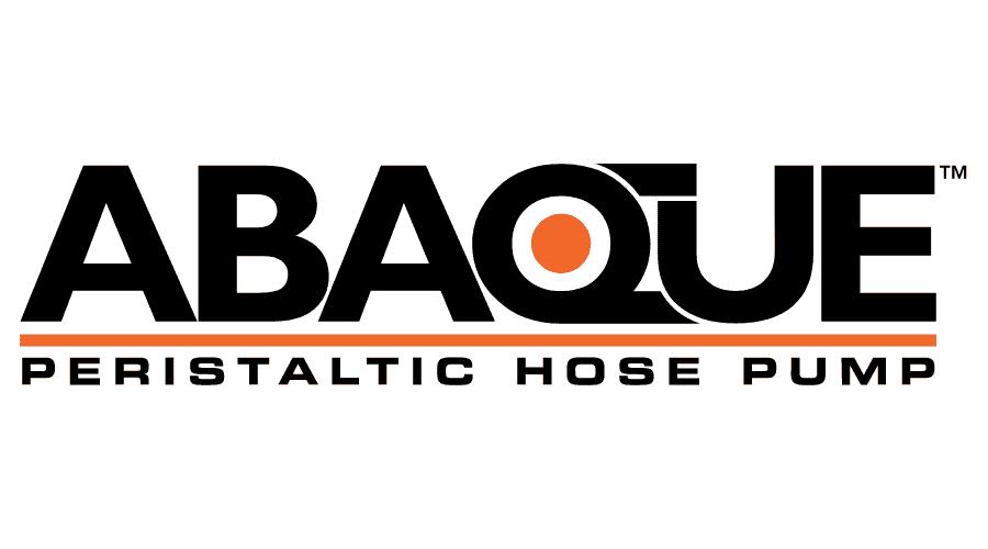 Abaque Peristaltic Hose Pumps Logo Vector