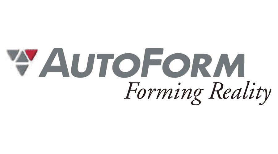 AutoForm Logo Vector
