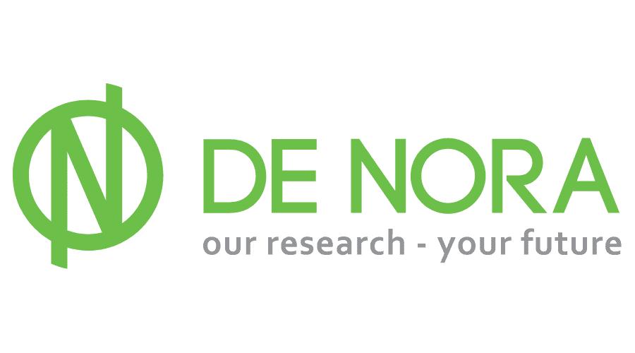 De Nora Logo Vector