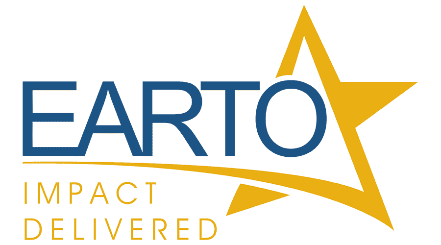 European Association of Research and Technology Organisations (EARTO) Logo Vector
