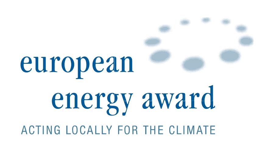European Energy Award Logo Vector