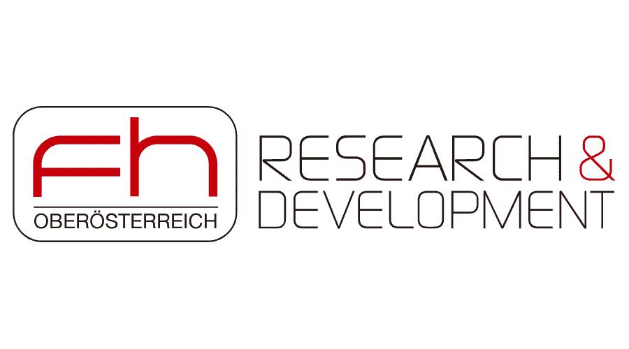 Fh Oberösterreich Research and Development Logo Vector