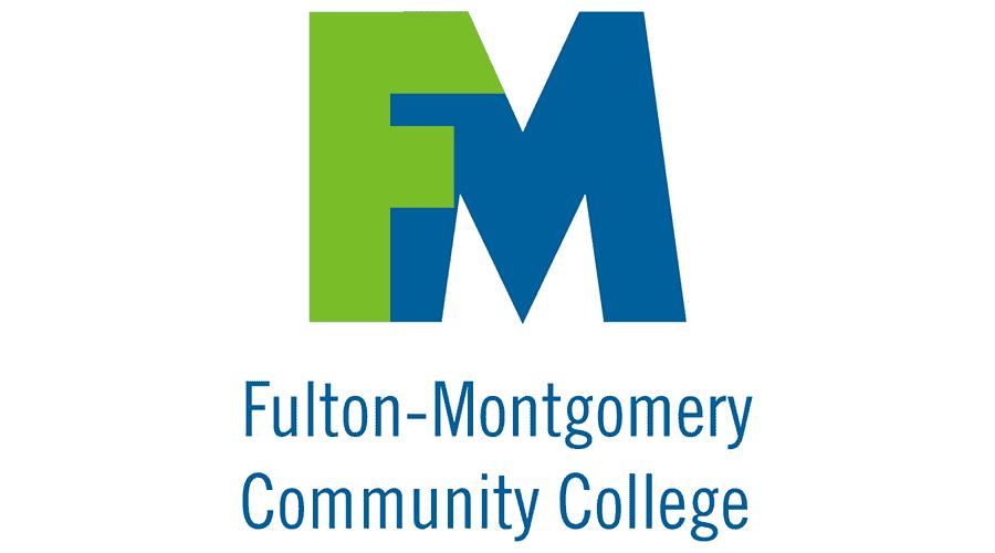 Fulton-Montgomery Community College Logo Vector