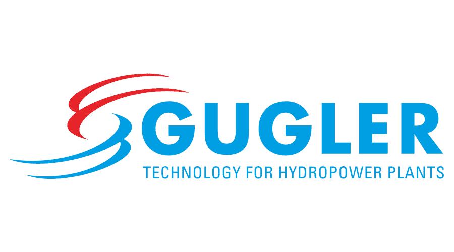 GUGLER Water Turbines GmbH Logo Vector
