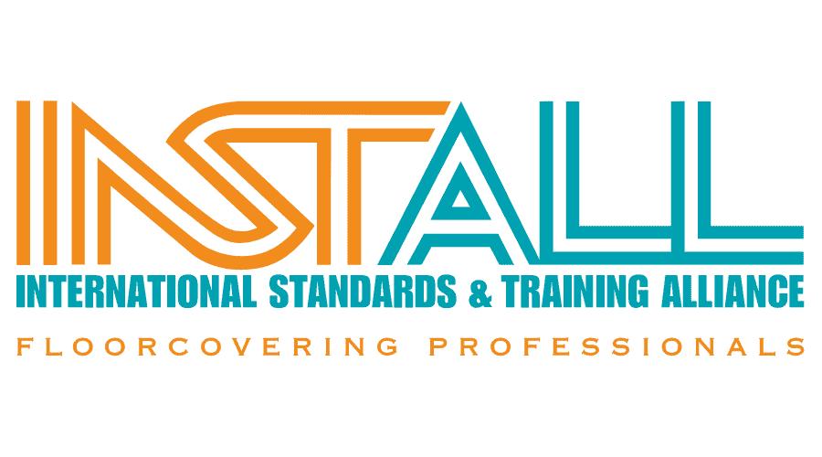 INSTALL International Standards and Training Alliance Logo Vector