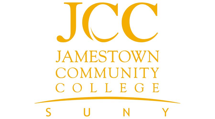 JCC Jamestown Community College | SUNY Logo Vector