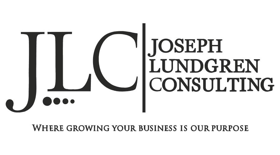 Joseph Lundgren Consulting (JLC) Logo Vector