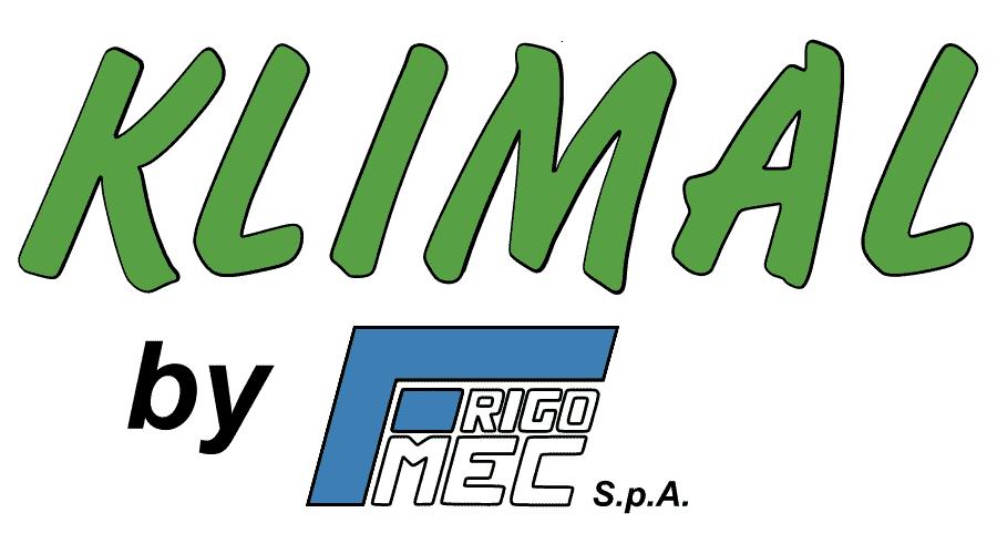 Klimal by Frigomec S.p.A. Logo Vector
