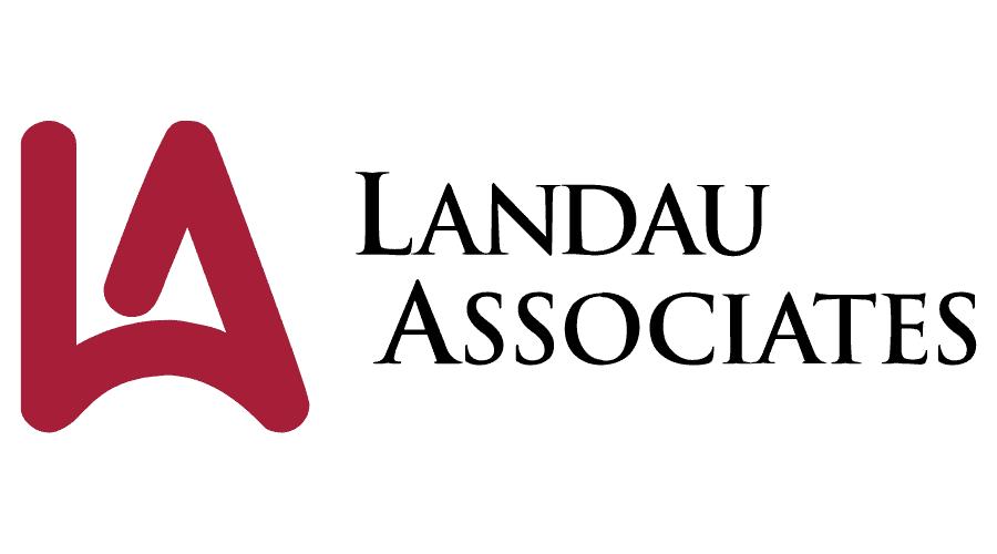 Landau Associates Logo Vector