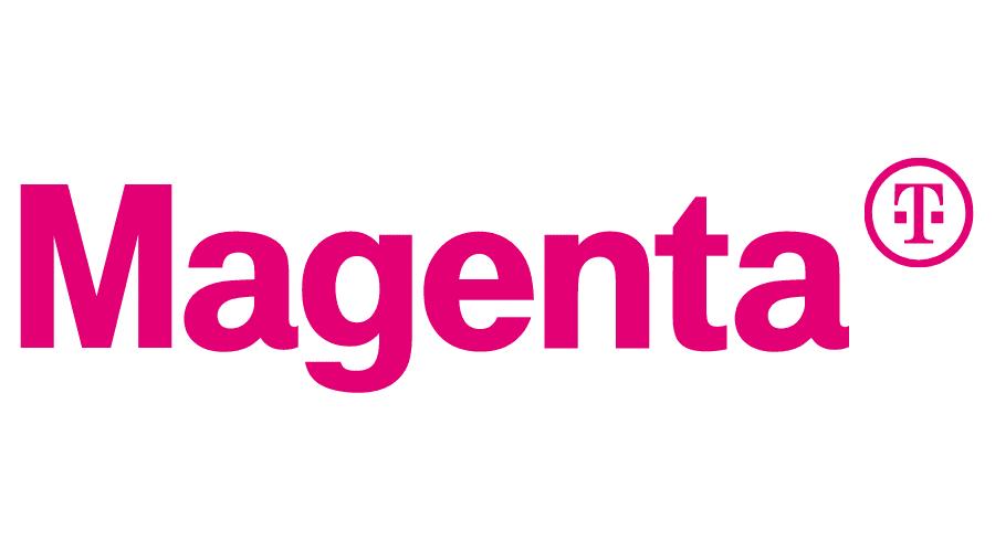 Magenta Telekom Logo Vector
